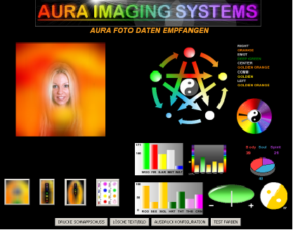 AA-0004002 WinAuraStar AuraMaster