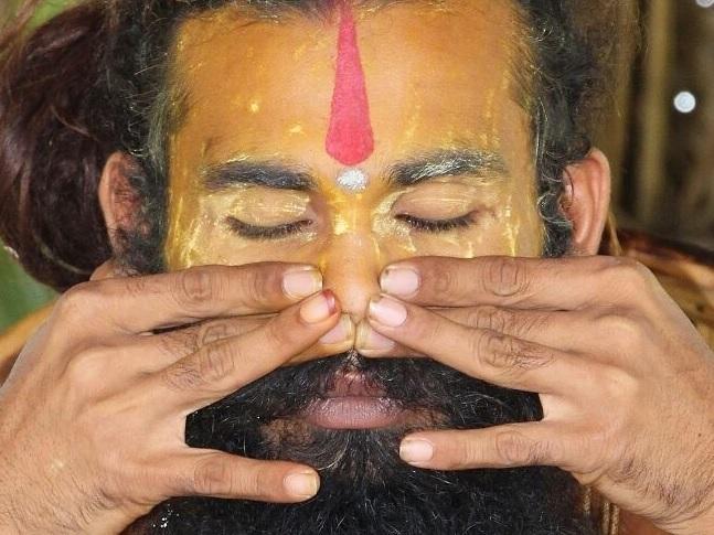 yogapranayama
